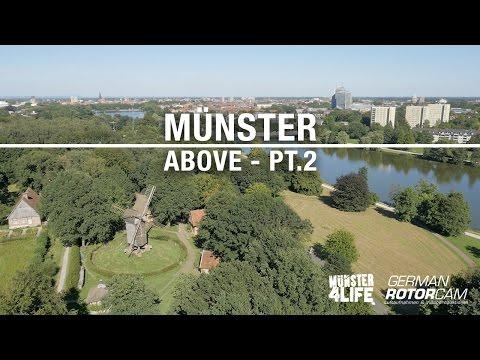 Münster Above - Folge 2 - Die Stadt von oben