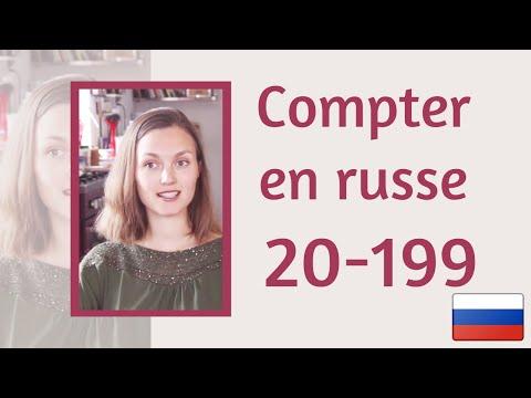 Compter en russe de 20 à 199. Двадцать... utilisé dans la page Compter en russe de 20 à 199. Двадцать...