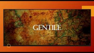 fall of the gentile powers