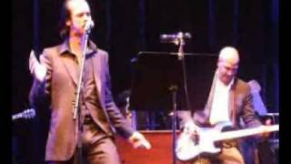 Barry Adamson & Nick Cave - Next (Live)