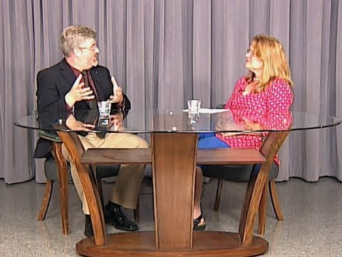 The Lisa Saunders Show: Michael Whitehouse, Publisher