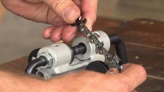 Technical Tips- How To use a Chain Rivet Tool and a Chain Breaker Tool