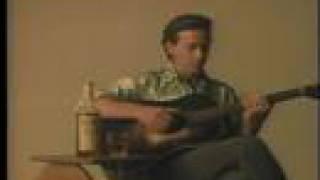 サントリー EARLY TIMES ライ・クーダー 1988 thumbnail