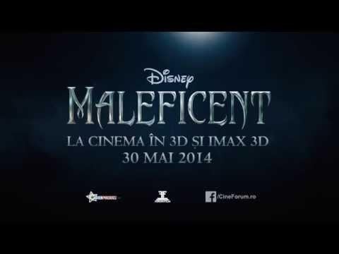 Maleficent - SPOT TV 15s - 2014