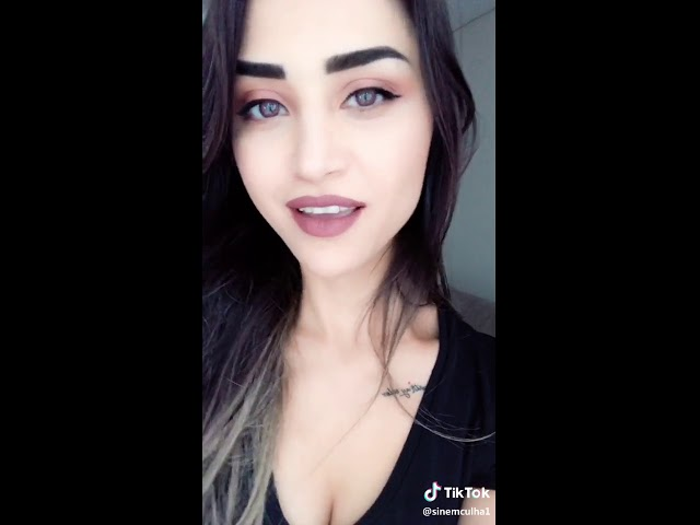 New Arabic song Tik tok video