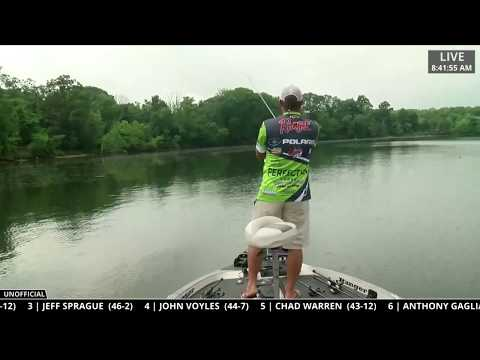 FLW Live Coverage | Potomac River | Day 3