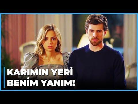 """Nedim'den Agah'a """"Karım Evine Döndü!""""   Zalim İstanbul 19. Bölüm (FİNAL SAHNESİ)"""