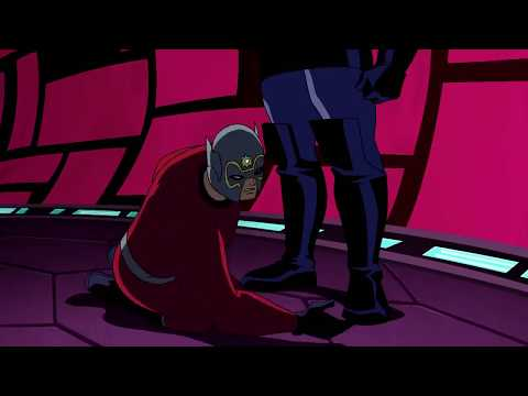 Orion vs. Darkseid