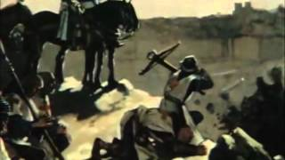 The Knights Templar - Heroes of Europe
