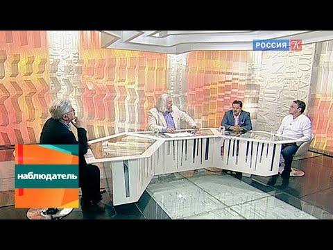 Алексей Денисов, Валерий Гаркалин и Юрий Пивоваров. Эфир от 27.05.2013
