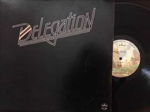 Delegation - Sho' Nuff Sold On You