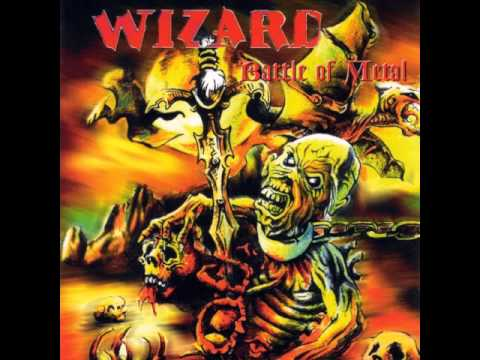 Wizard-08 Heavy metal will never die