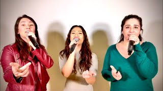 Sucker by the Jonas Brothers | Pipeline Vocal Project