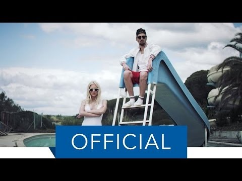 Robin Schulz - Headlights (feat. Ilsey) [Official Music Video]