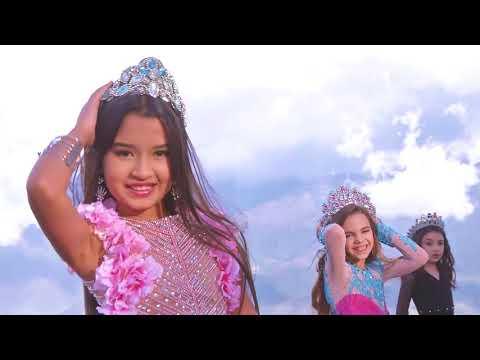 Prince \u0026 Princess Venezuela Demo País Traje De Gala, Coctel Y Fantasia 2018