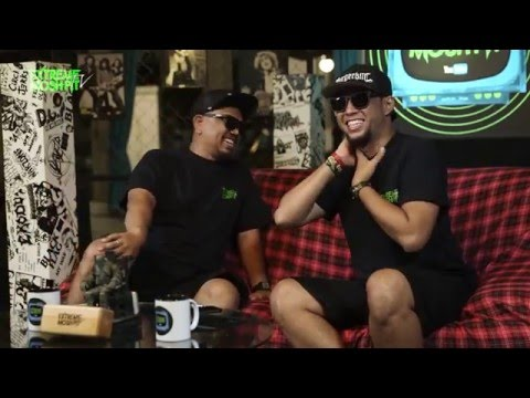 "Extreme Moshpit TV Special w/ Ridwan Kamil - "" Kota Musik Yang Ideal"""