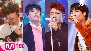[N.Flying - Rooftop] Comeback Stage | M COUNTDOWN 190103 EP.600
