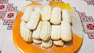 """Печенье через мясорубку """"КУКУЗУЗКА"""" просто и вкусно Печиво через мясорубку""""Кукурузка""""просто і смачно"""