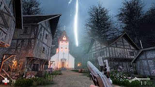 Witch Blood Gameplay (PC HD) [1080p60FPS]