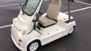 Mitsuoka MC-1- машина , которую не нужно регистрировать !  300 000 рублей