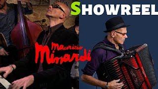 Maurizio Minardi Showreel