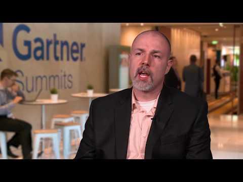 Gartner IT Infrastructure, Operations Management & Data Center Events - What's your Gartner story?