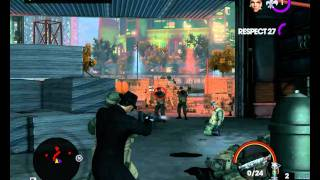 Saints Row the Third - Part 2 : We're Going to Need Guns