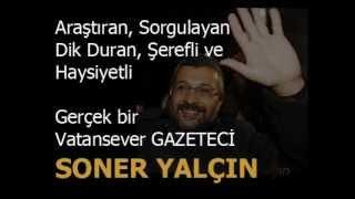 Soner Yalçın Tahliye İlk Sözleri Silivri ODA TV Davası Recep Tayyip Erdoğan AKP