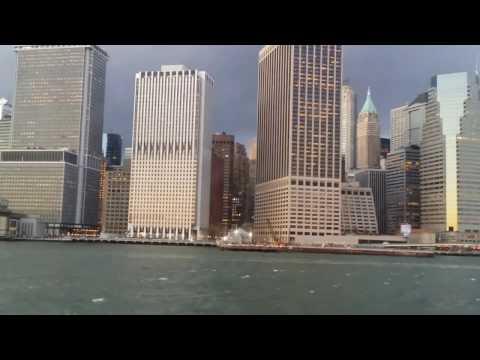 INSIDE TO THE CRUISER VIEW MANHATTAN TOEWRS I LOVE NEW YORK 30/12/2016 233913