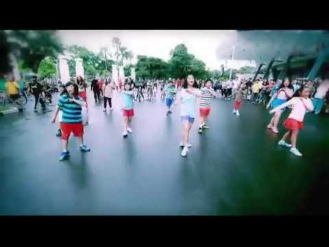 ANAK ANAK DARR - JANGAN REMEHKAN (Official Video HD / Gut Records)