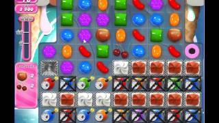 Candy Crush Saga Level 502 CE