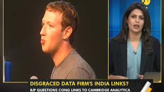 "WION Gravitas: The long-waited Zuckerberg response; calls data breach ""biggest mistake"""