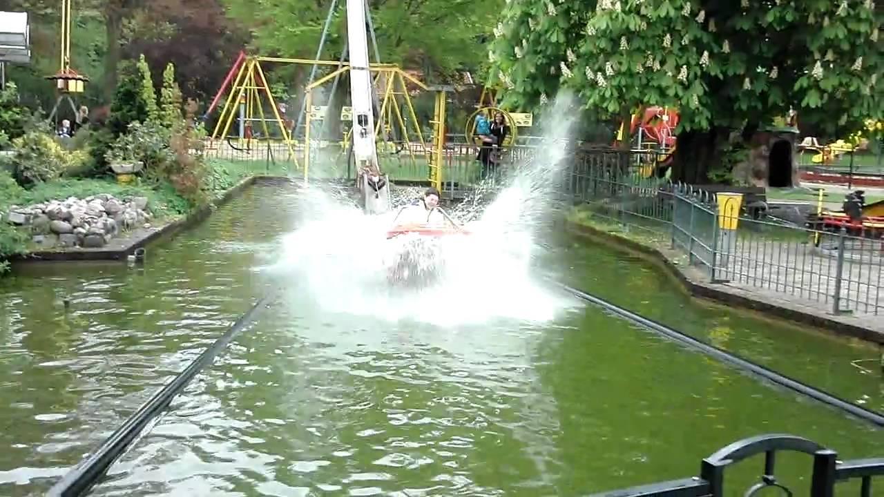 Hoge Boekel Boat Jump