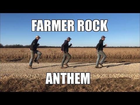 Farmer Rock Anthem (Party Rock Anthem Parody) - Feat. Ag YouTube