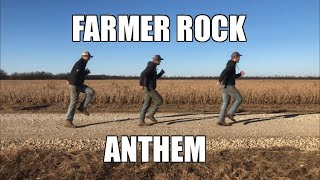Farmer Rock Anthem (Party Rock Anthem Parody) - Ft. Millennial Farmer, Welker Farms, How Farms Work