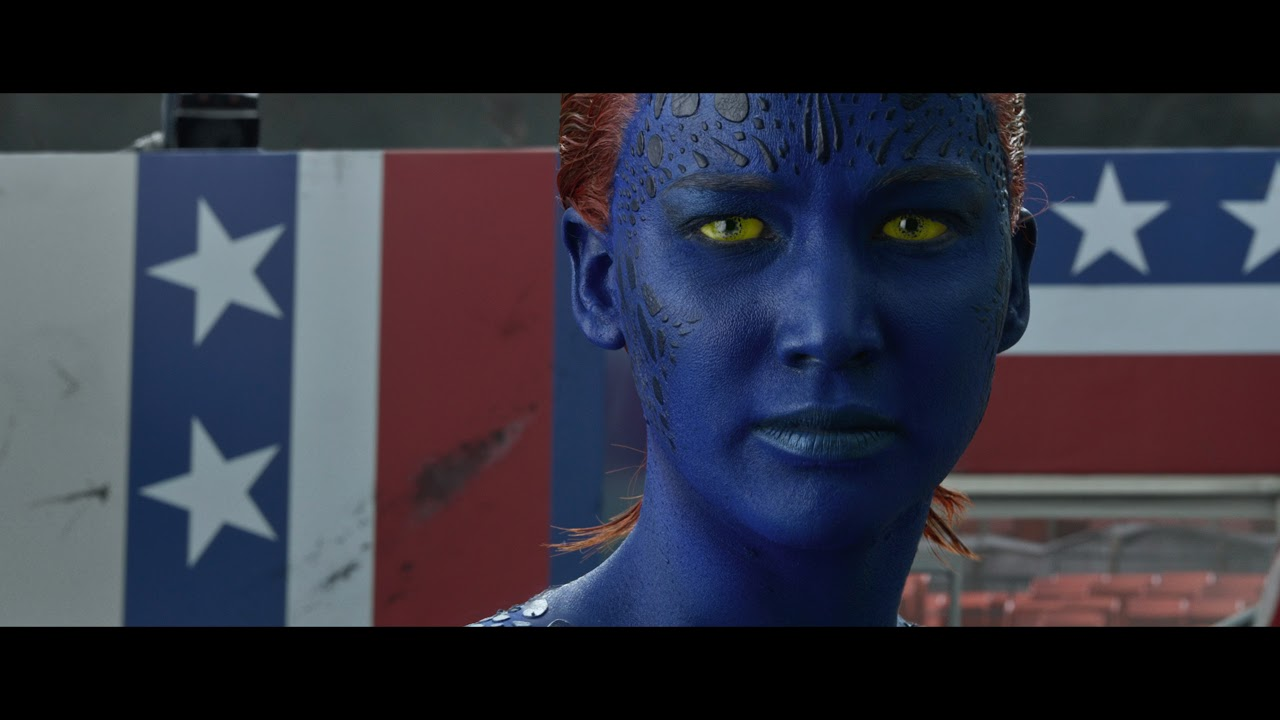 Download X-Men: Days of Future Past (2014) - Goodbye, Old Friend