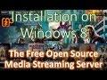 MediaPortal 2 Installation on Windows a Open Source DLNA Media Streaming Server