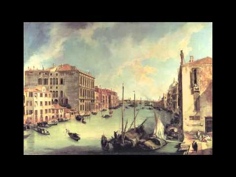 Antonio Vivaldi Cello Concerto in G minor, RV 417