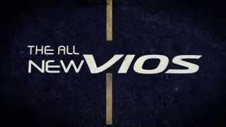 Video TOYOTA All New VIOS 2013 download MP3, 3GP, MP4, WEBM, AVI, FLV Juni 2018