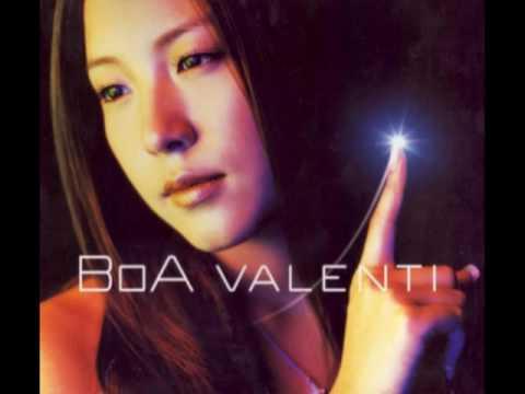 BoA - Valenti (Instrumental)