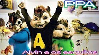 Baixar Esqueceu do Ex Pedro Paulo e Alex (Alvin e os esquilos)