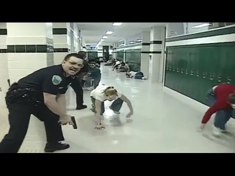 RAW: Mass Stabbing at Franklin Regional High School in Pennsylvania