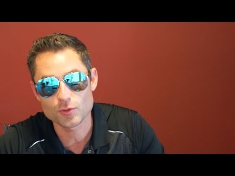 Veithdia 3598 Adjustable HD Polarized Aviator Sunglasses Review & UnBoxing