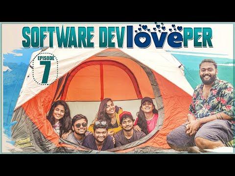 The Software DevLOVEper || EP - 7  || Shanmukh Jaswanth Ft. Vaishnavi Chaitanya || Infinitum Media