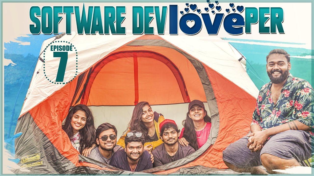 Download The Software DevLOVEper || EP - 7  || Shanmukh Jaswanth Ft. Vaishnavi Chaitanya || Infinitum Media