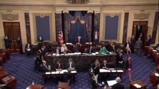 'Kill the bill, don't kill us' protests break out during Senate health-care vote