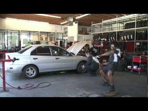 Harlem Shake (Big O Tires Edition)