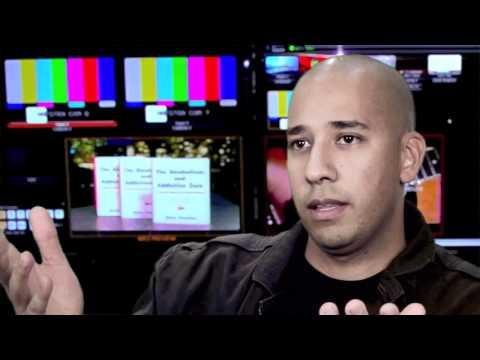 In Focus: Michael Cruz