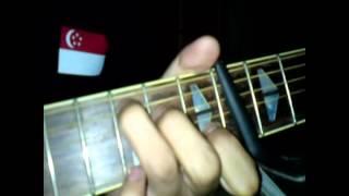 Siti Nurhaliza-Kesilapanku Keegoanmu Cover