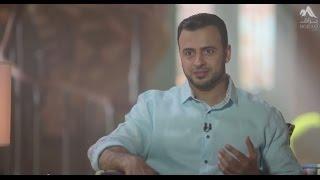 صفات القائد إنه بيساعد غيره على النجاح - مصطفى حسني
